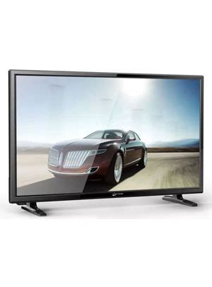 micromax 60cm (23.6) hd ready led tv | compare & buy