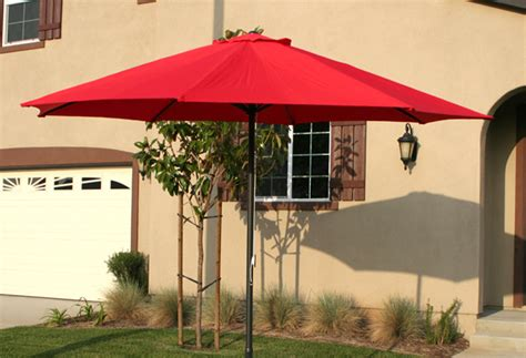 12 Foot Patio Umbrella Deluxe 12 Ft Outdoor Patio Market 12 Foot Patio Umbrella
