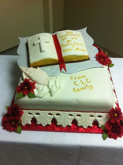Decorating Ideas For Pastor Appreciation 17 Best Images About Cakes Pastor Appreciation On