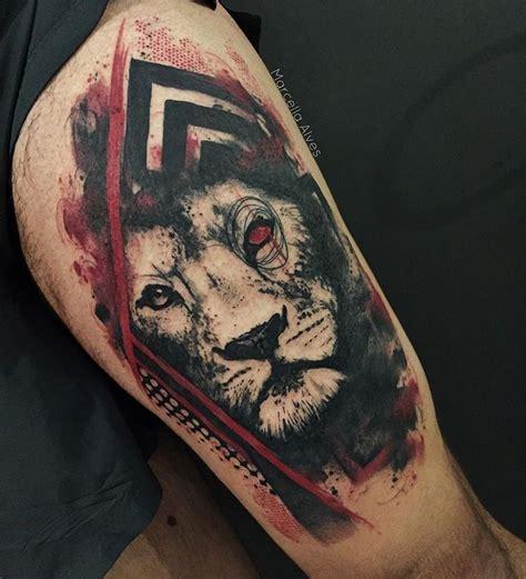 25 melhores ideias de realismo em tatuagem no pinterest