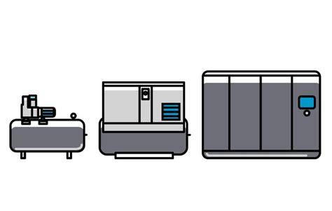 compressor size    atlas copco nigeria