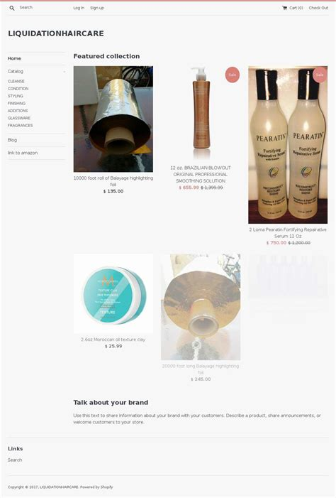 shopify themes simple simple shopify theme website store liquidationhaircare