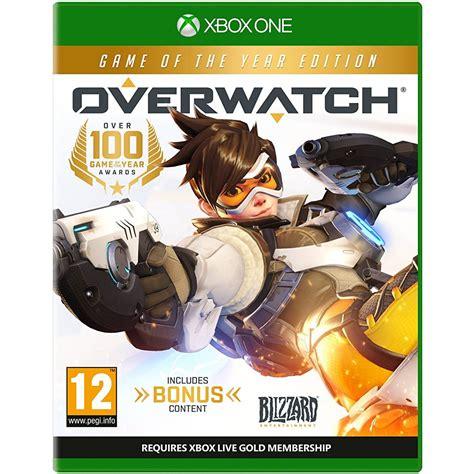 overwatch game of the year edition xboxone kopen - Te Koop Xbox
