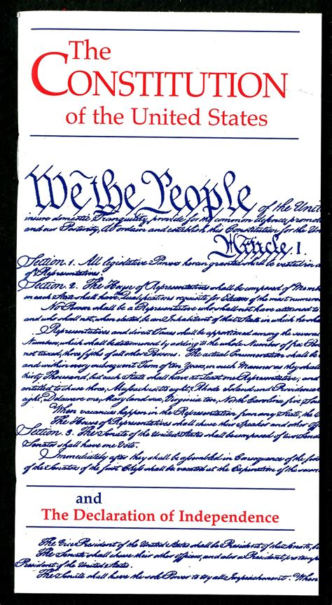 free printable us constitution pocket quotes like success