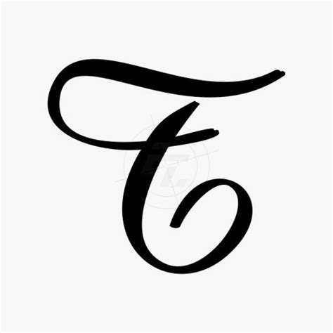 Auto Aufkleber Initialen by Capital Letters Initial Sticker Typeface Cursive