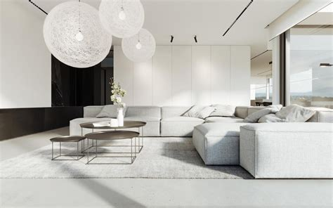lounge room 40 gorgeously minimalist living rooms that find substance