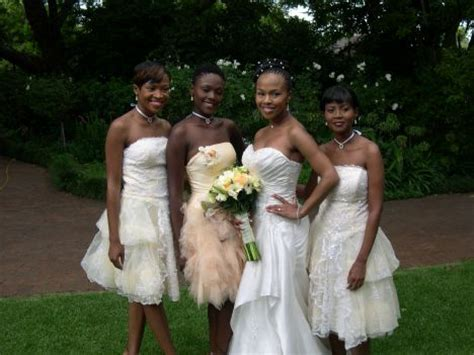 thandaza mokwena monday world re lives thandaza s wedding frankly