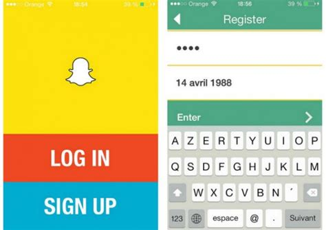 Search Snapchat By Email Snapchat Everything You Wanted To