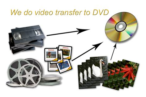 home transfer to dvd island suffolk