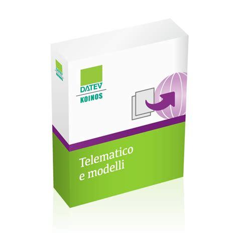 consultazione cassetto fiscale servizi telematici datev koinos srl