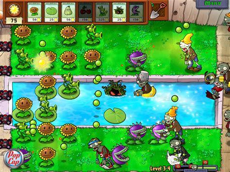 mod game plant vs zombie pc plantas vs zombies full pc identi