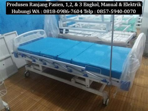 Tempat Tidur Besi Bekas harga tempat tidur besi rumah sakit wa 0818 0986 7604