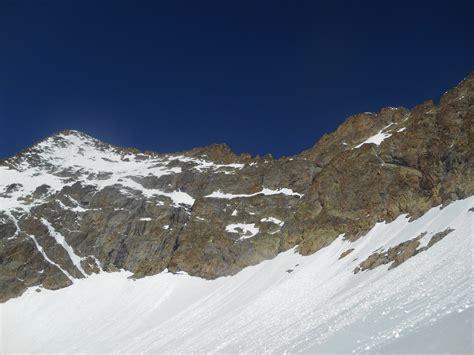 alpi marittime torino canalone di lourousa il re delle alpi marittime guide