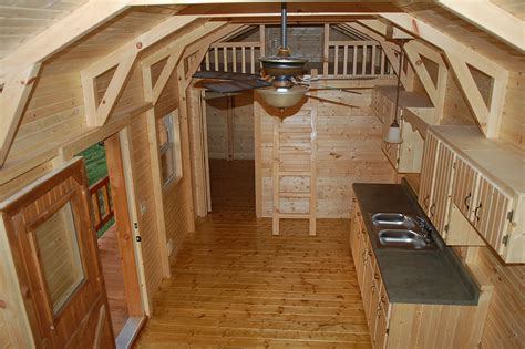 Amish Pre Built Cabins by Pre Built Amish Cabins Studio Design Gallery Best