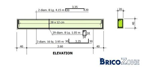 Fissure Dalle Béton 3645 by Linteau Pour Baie Vitr 233 E 2 4 M Page 2