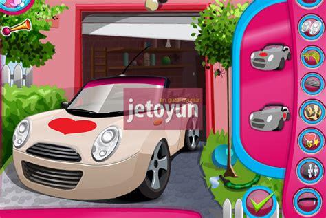 araba tasarlama oyunu oyna araba oyunlari