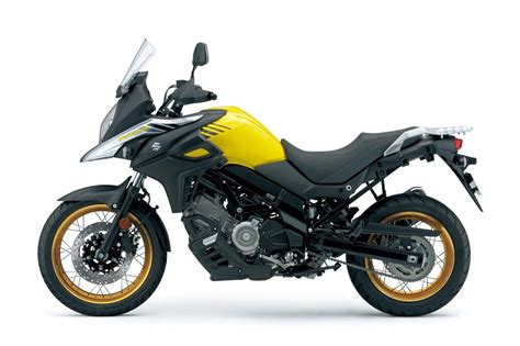 V Motor Motorrad Kaufen by Gebrauchte Suzuki V Strom 650 Xt Motorr 228 Der Kaufen