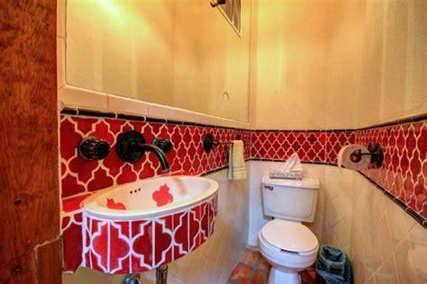 salma hayek bathroom san miguel de allende rental apartments the actor s studios