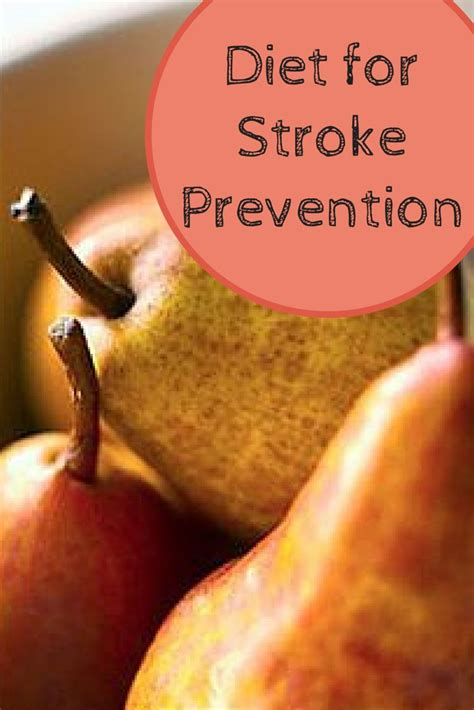 7 Ways To Avoid A Stroke by Foods To Avoid After Stroke Foodfash Co
