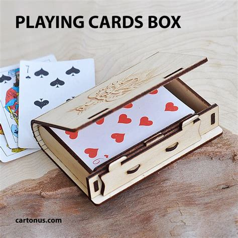 wood boardgame card holder template cardboard business card holder template best 10