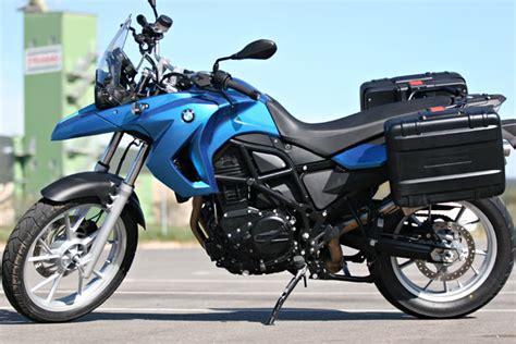 Motorrad Magazin Bmw Motorr Der by Bmw F 650 Gs Testbericht