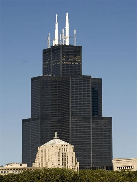 willis tower willis tower favourite images pinterest