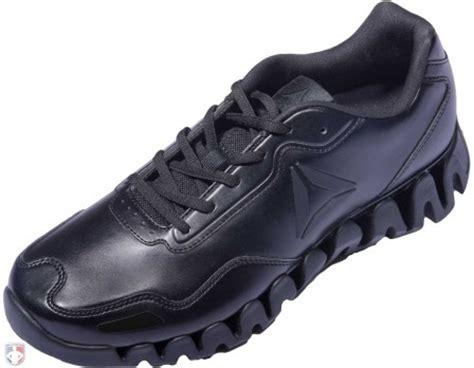 reebok zig basketball referee shoes reebok zig pulse matte leather referee shoes new ump