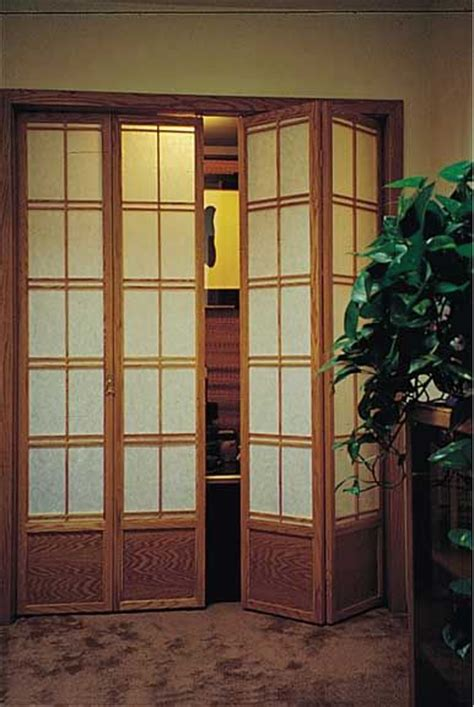 Shoji Style Closet Doors Would These In Front Of Our Laundry Closet Area Cherry Tree Design Shoji Closet Doors