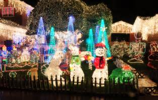 Home And Garden Christmas Decorations by Best Home And Garden Christmas Decorating Ideas Women