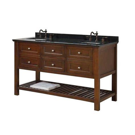 6 vanity sink direct vanity sink mission spa 60 in vanity in