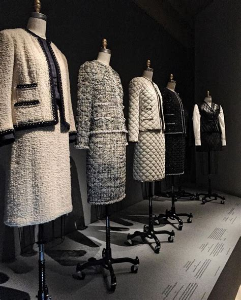 Look What I Found Cocoa Chic by 1000 Ideas About Coco Chanel Fashion On