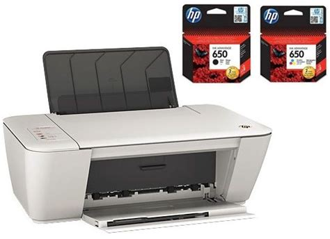 Printer Hp K1515 price review and buy hp 1515 all in one deskjet printer hp 650 black and color ink