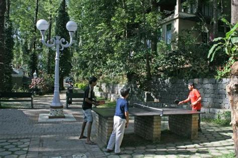 table lake forest table tennis in the resort picture of the lake forest