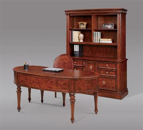 writing desk with matching credenza madison series from dmi office furniture home office furniture