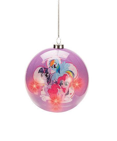another great find on zulily pink my little pony led