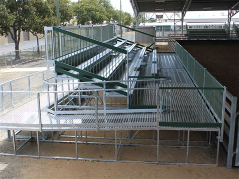 Patio Designs Bundaberg Bundaberg City Council Grandstand Project Ods