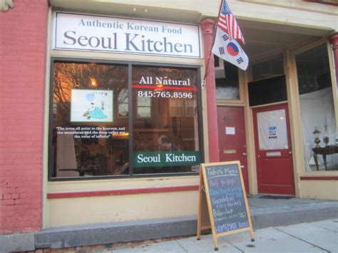 Seoul Kitchen by Rustic Korean Fare At Seoul Kitchen Highlands Current