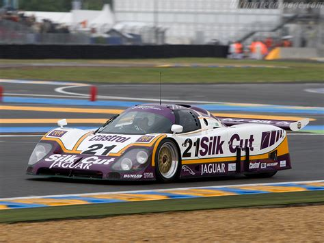 jaguar xjr 9 race car jaguar xjr 9 jaguar fan club клуб любителей
