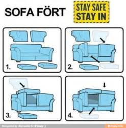 pillow fort on the never thought of this