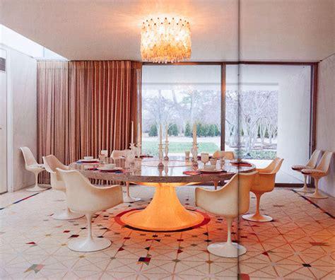 7 inspirational mid century modern dining room sets visual jill interior design a mid century modern masterpiece