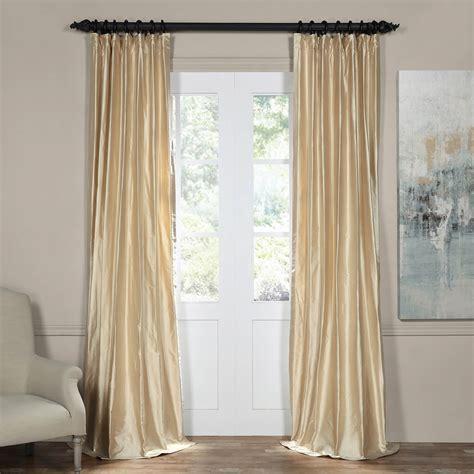 taupe silk curtains cambridge taupe silk stripe curtain designer curtains