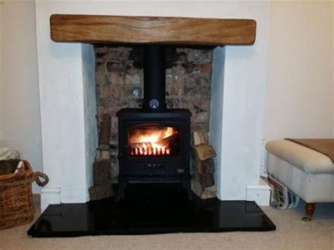 Fitting Log Burner Into Fireplace by Woodburning Stove Fitting Walsall
