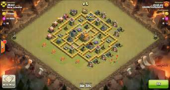 Clash of clans war base th7 search results web design
