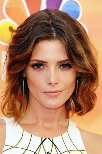 ashley greene medium length hairstyles 2014 straight hair best hairstyle trend spring summer 2014 iheartradio music