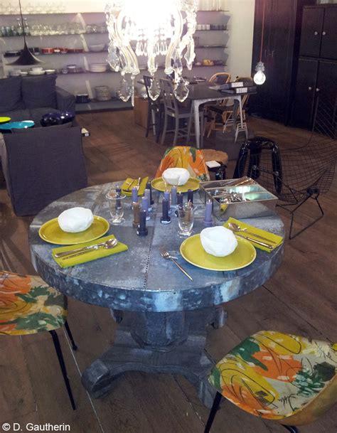 Sa La Table la table arty chez merci 10 id 233 es de pros pour d 233 corer