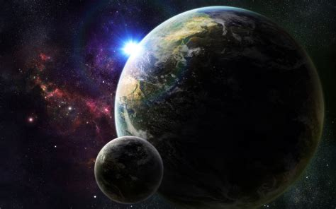 sci fi planets planets wallpaper and background image 1680x1050 id 39541