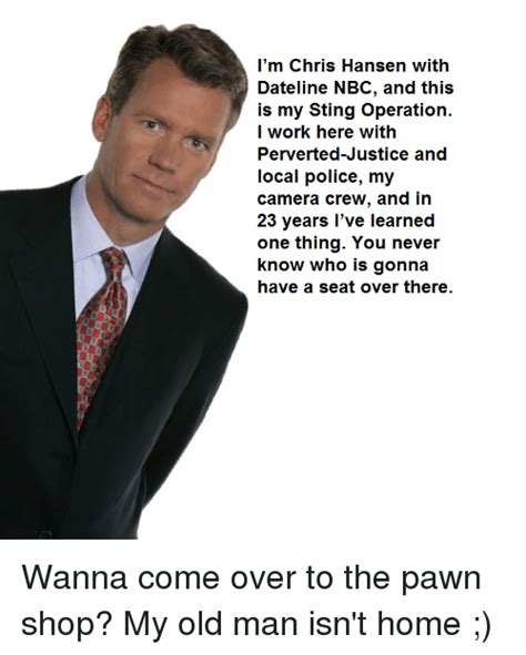 Chris Hansen Memes - funny chris hansen memes of 2017 on sizzle chris hansen meme