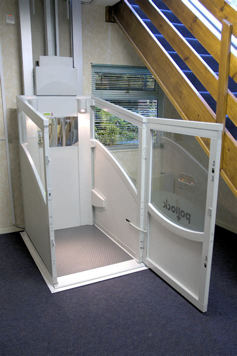 Floor Lifts by Through Floor Lifts Patient Lifting Equipment Services Ltd