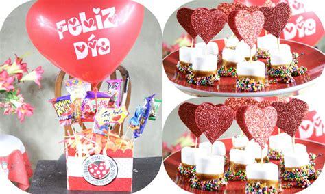 imagenes de regalos del dia del amor y la amistad diy el mejor regalo de amor y amistad youtube