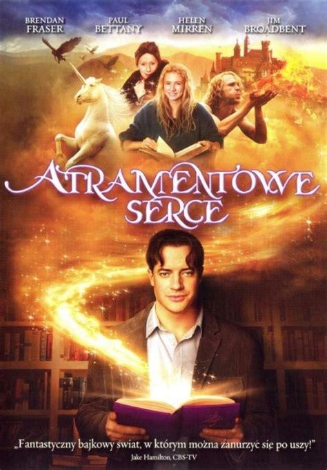 film fantasy dla dzieci atramentowe serce 2008 filmweb
